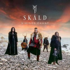 SKALD - Vikings Chant 2nd edition / CD