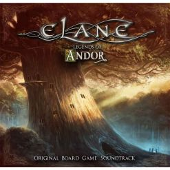elane legends of andor original board soundtrack