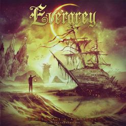 evergrey - the altantic collectors edition - 2-cd - napalm records