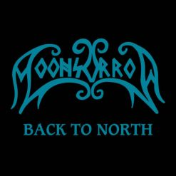 moonsorrow back to north