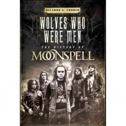 moonspell wolves who where men