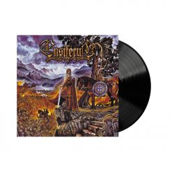 ensiferum iron black lp