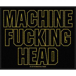 machine head machine fucking head