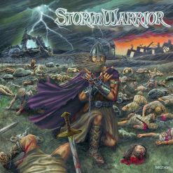 stormwarrior stormwarrior cd