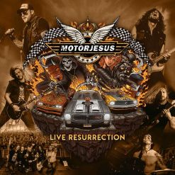 motorjesus live resurrection