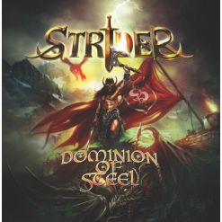 strider dominion of steel