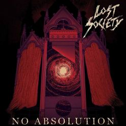lost society no absolution