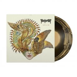 kvelertak splid cd