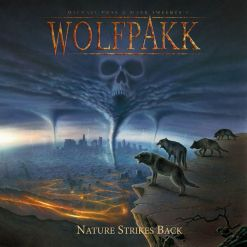 wolfpakk natures strikes back