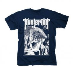 59653 kvelertak new error t-shirt
