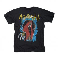 midnight bone coffin shirt