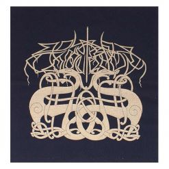 wolves in the throne room snakes backpatch