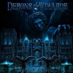 demons and wizards iii