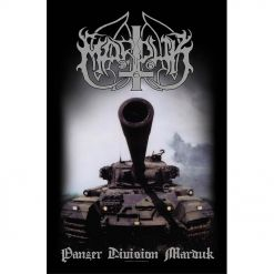 marduk panzer division 20th anniversary flag