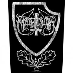 marduk panzer crest backpatch