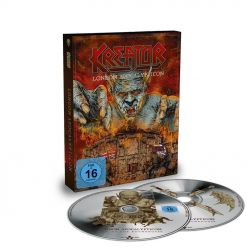 kreator london apocalypticon live at the roundhouse digibook cd bluray slipcase