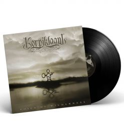korpiklaani voice of the wilderness black vinyl