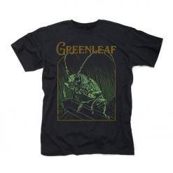 59857 greenleaf subterranen t-shirt