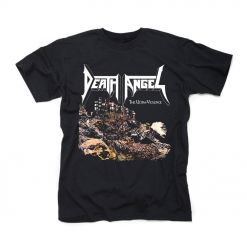 59931-1 death angel the ultra violence t-shirt