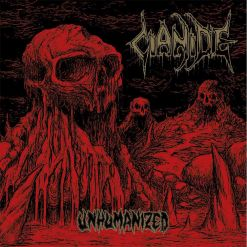 cianide unhumanized cd