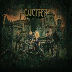 lucifer lucifer 3 digipak cd