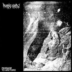 rotting christ passage to arcturo cd