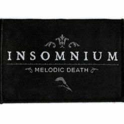 insomnium melodic death patch