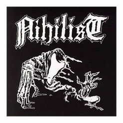 nihilist carnal leftovers cd