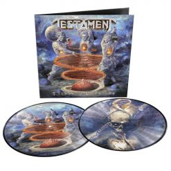 testament titans of creation picture double vinyl