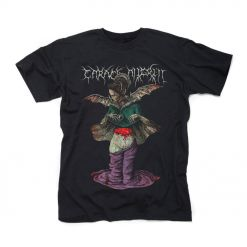carach angren winged blood queen t shirt