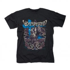 whispered true finnish samurai metal shirt