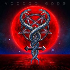 voodoo gods the divinity of blood digipak cd