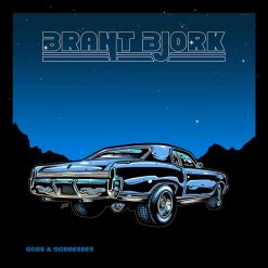 brant bjork gods and goddesses