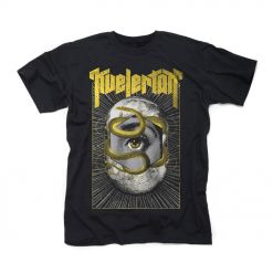 60796 kvelertak new error t-shirt