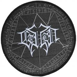 ctulu logo patch