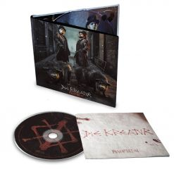 Panoptikum - Digipack CD
