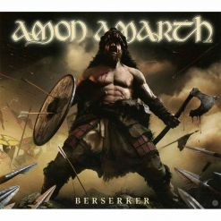 amon amarth berserker digipak cd