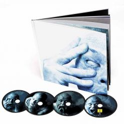 porcupine tree in absentia book edition
