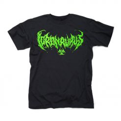 Corona Virus World Tour 2020 T-Shirt