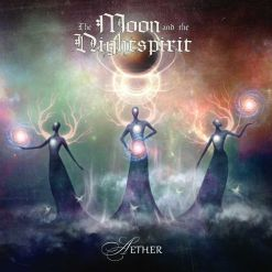 the moon and the nightspirit aether digipak cd