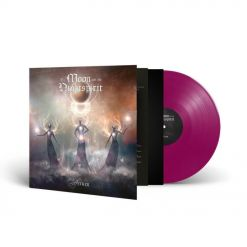 the moon and the nightspirit aether violet vinyl