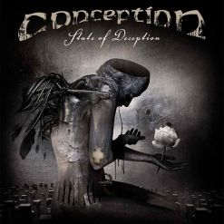 conception state of deception cd