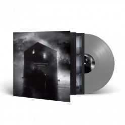 secrets of the moon black house silver vinyl