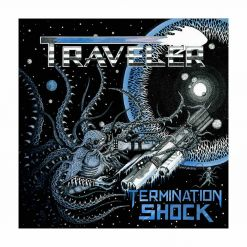 traveler termination shock cd