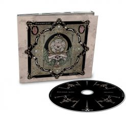 paradise lost obsidian digipak cd