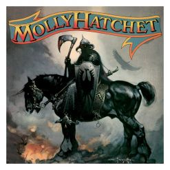 molly hatchet molly hatchet cd