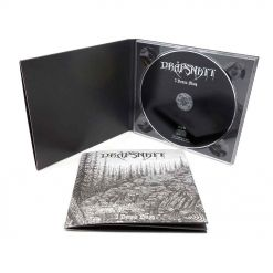 drapsnatt skelepht digipak cd