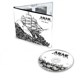 ahab live prey digipak cd