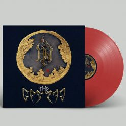 The Gereg / RED 2-Vinyl