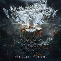 ages the malefic miasma cd